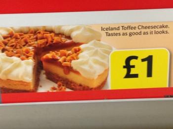 iceland, supermarket, crap