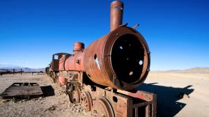 FCC rolling stock